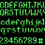 Command Shell Font
