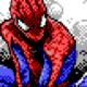 Spider Web BBS Theme